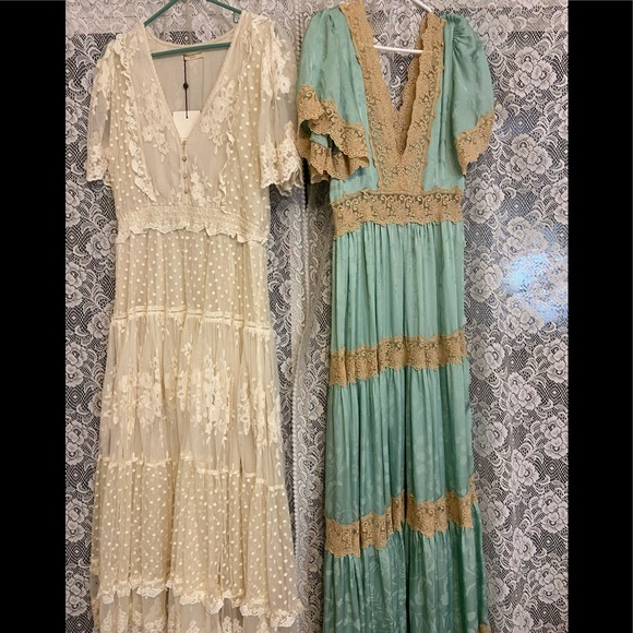 Spell & The Gypsy Collective Dresses & Skirts - ❣️SWAP ❣️Several spell dresses for swap ❤️❤️